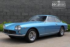 Ferrari 330 GTC 1964