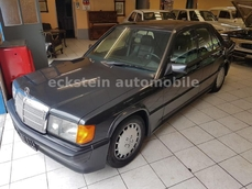 Mercedes-Benz 190 2.5-16 1993