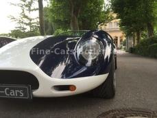 "Lister -Jaguar ""Knobbly"" 1957"