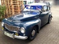 Volvo PV444 1956