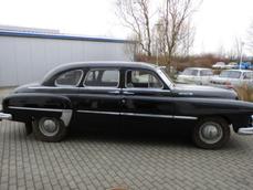 GAZ 12 ZIM 1952