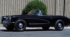 Corvette C1 1956
