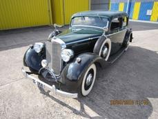 Mercedes-Benz 230 W143 / W153 1939