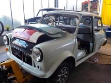 Mini 1000 1990