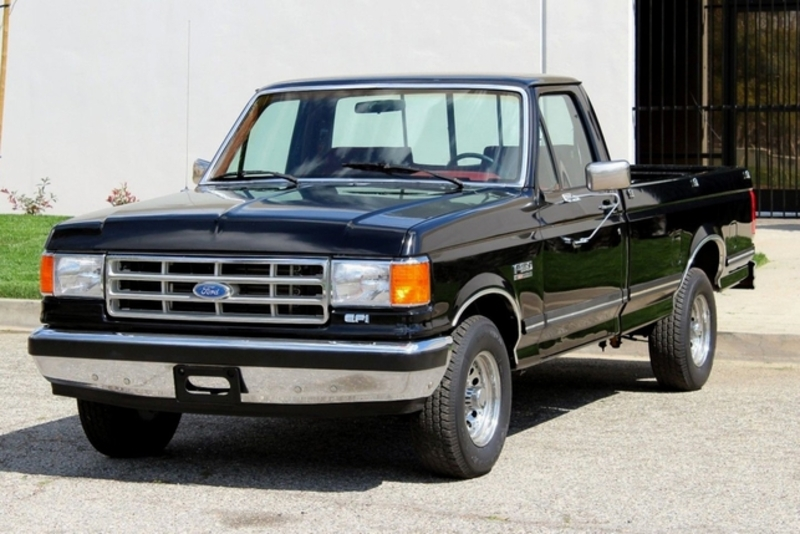 1987 Ford F150 >> 1987 Ford F 150 Is Listed Sold On Classicdigest In
