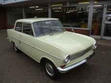 Opel Kadett 1965