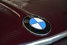 BMW 2002 1975