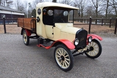 Ford TT 1922