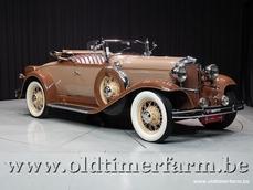 Chrysler Newport 1931