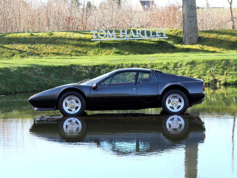 1984 Ferrari 512 Bb Is Listed For Sale On Classicdigest In Derbyshire By Tom Hartley For 274950 Classicdigest Com