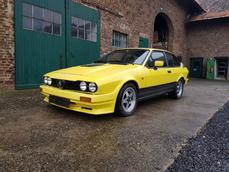 Alfa Romeo GTV V6 1984