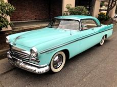 Chrysler Newport 1956