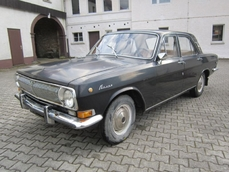 GAZ 24 Volga 1979