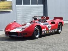 McLaren other 1965