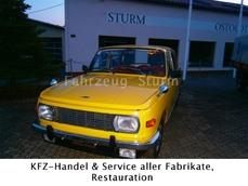 Wartburg 353 1981