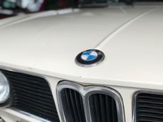 BMW 2500 1975