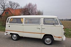 Volkswagen Typ 2 Bay window 1976