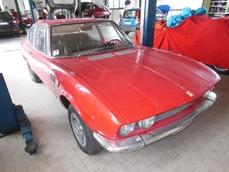 Fiat Dino Coupé 1968
