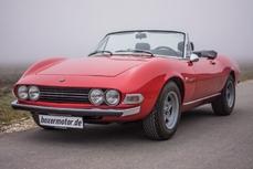 Fiat Dino Spider 1970