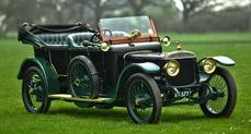 Daimler Other 1911