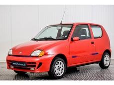 Fiat 600 2000