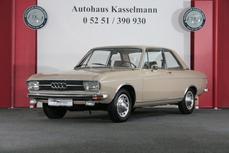 Audi 100 1970
