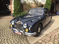 Jaguar Mk1 1959