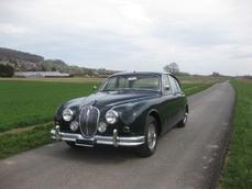 Jaguar Mk2 1964