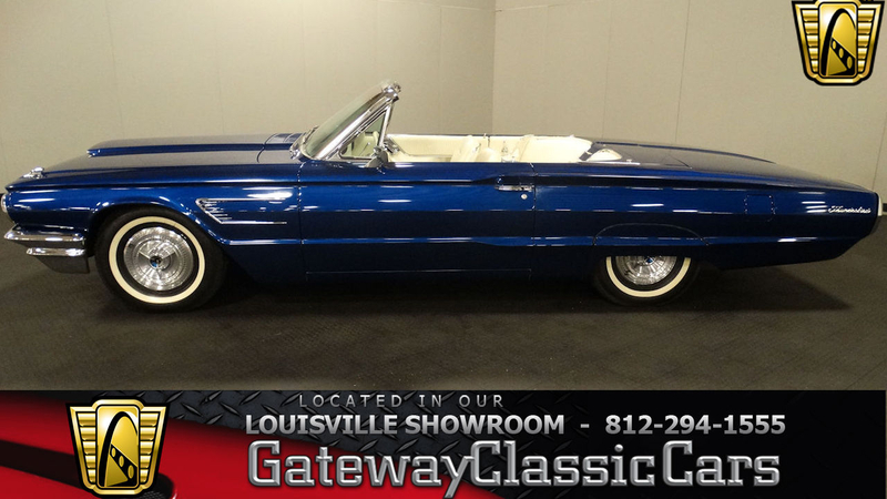 1965 ford thunderbird is listed for sale on classicdigest in memphis 1975 Ford Thunderbird ford thunderbird 1965