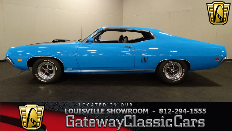 1970 Ford Torino is listed Sold on ClassicDigest in Memphis