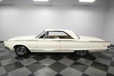 Chrysler Newport 1966