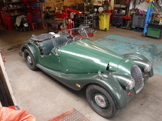 Morgan Other 1961