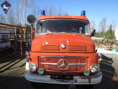 Mercedes-Benz Other 1961