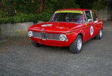 BMW 1600-2 1967