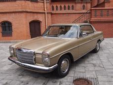 Mercedes-Benz 280 w114 1975