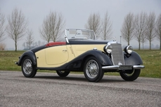 Mercedes-Benz 170V 1939