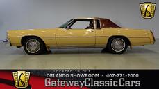 Oldsmobile Toronado 1976