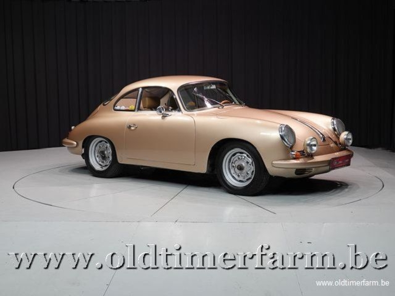 1962 Porsche 356 is listed Sold on ClassicDigest in Aalter