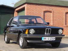BMW 318 1982