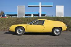 Lotus Europa 1970