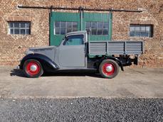 Fiat 1100 1946