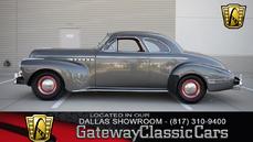 Buick Roadmaster 1941