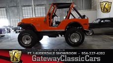 Jeep CJ5 1979