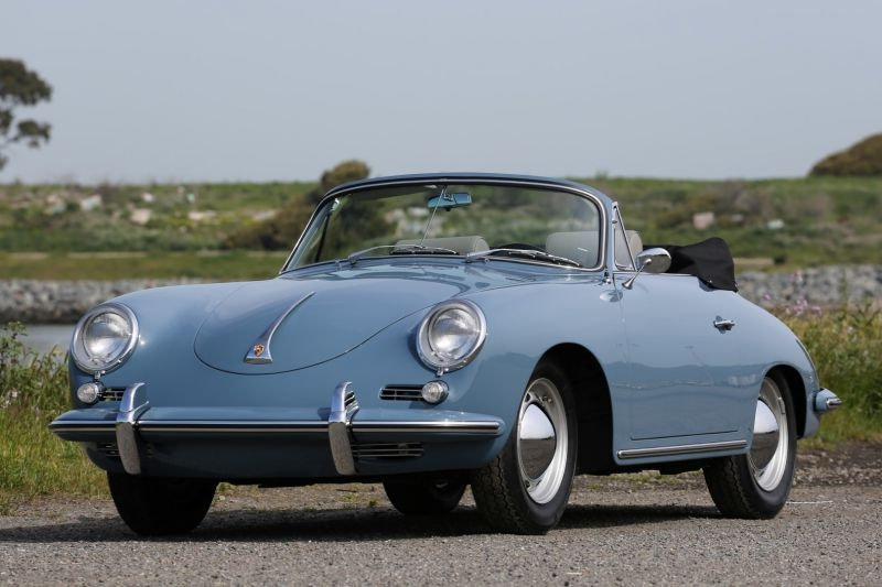 1960 porsche 356 is listed verkauft on classicdigest in. Black Bedroom Furniture Sets. Home Design Ideas