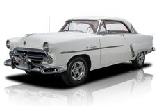 Ford Victoria 1952