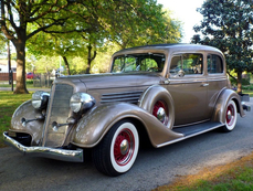 Buick Other 1935