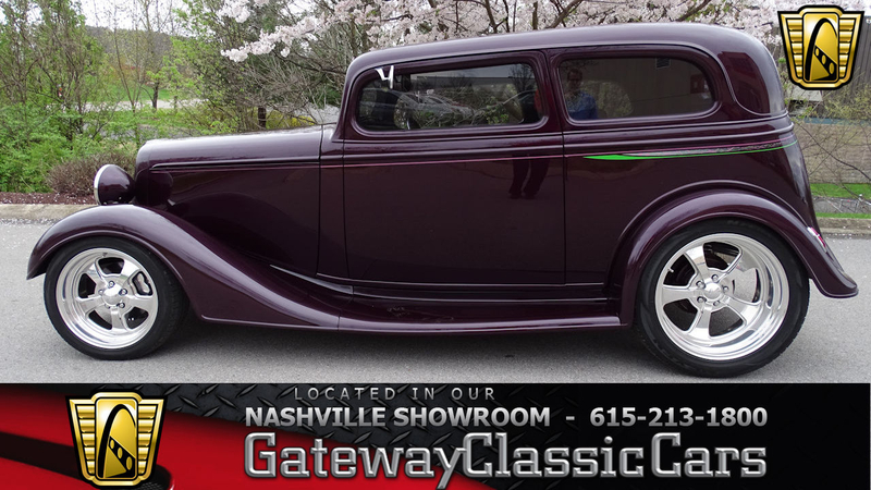 1934 Chevrolet Other Is Listed For Sale On Classicdigest In La