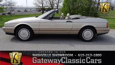 Cadillac Allante 1992