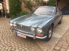 Jaguar XJ6 1973