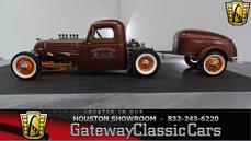 Chevrolet Custom 1939